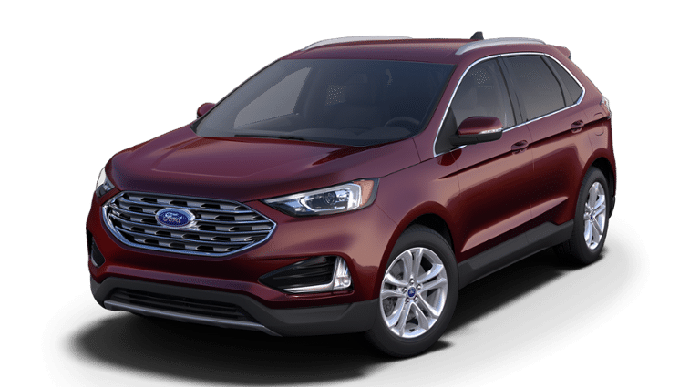 New 2020 Ford Edge For Sale Near Cedar Rapids | Junge Automotive Group